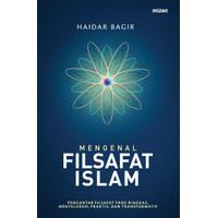 Buku Mengenal Filsafat Islam - Haidar Bagir