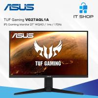 Asus Monitor TUF Gaming VG27AQL1A – 27 inch WQHD