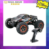 RC CAR XINLEHONG 9125 1:10 scale 2.4Ghz 4WD Waterpoof IPX4 - 1 BATTERY