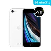 iPhone SE 2020 64GB - White eSIM TAM