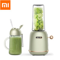 Xiaomi Deerma Blender Mixer Food Processor Mini Portable Juicer 500ML