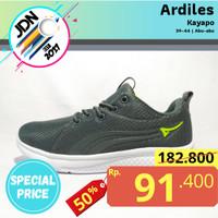 Ardiles Kayapo Sepatu Olahraga Santai Senam Joging [Size 39-44]