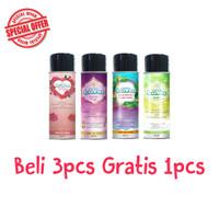 Lavme Anti Virus & Bacterial Spray 400ml - Beli 3 Gratis 1