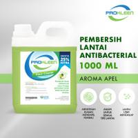 [BUNDLE] Pembersih Lantai FLOOR CLEANER PROKLEEN 800mL+25% - 2pcs