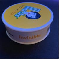 Bedak Marcks Invisible 40 gram