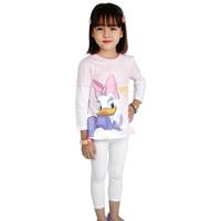 KIDS ICON - Setelan Anak Perempuan Daisy Duck 03-36 Bln - DK7L0200200