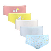 Panty Pack Young Hearts My Love Story Hipster Y20-G00581MIX