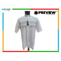 Baju KOKO Preview Itang Yunasz PIY-015 - M