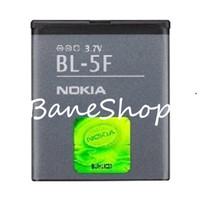 BATERAI NOKIA BL-5F- N95-N96-E65-N93i- ORIGINAL NEW
