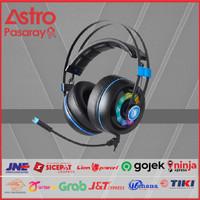 Headset Gaming Sades Armor - RGB
