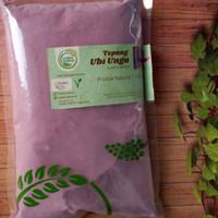 Lingkar Organik Tepung Ubi Ungu 500 Gram | MPAsi | Organic Flour