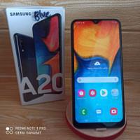 Samsung A20 3/32GB fullset