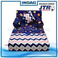 Sofa bed INOAC 200x90x15 cm Garansi 10th Ekspedisi CARGO