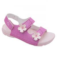 Sepatu sendal Anak Perempuan, Bali CH, Candy/Glitter Toezone - 24