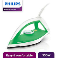 Setrika Philips Dry Iron GC 122 GC122