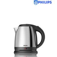 Philips Kettle Teko Listrik Stainless 1.5 Liter - HD9306