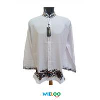 Baju KOKO Preview Itang Yunasz PIY-10 - S