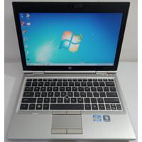 Laptop Bekas Murah HP Elitebook 2570p Core i5 320GB 4GB