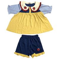 Sailor Pajamas Set / Baju Tidur anak perempuan - MOEJOE