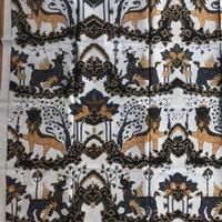 Batik tulis motif keraton cirebon