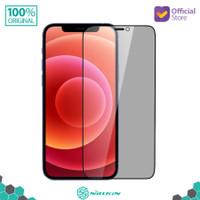 Nillkin Tempered Glass Guardian Privacy iPhone 12 Mini 12 Pro Max