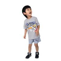 KIDS ICON - Setelan Anak Laki-Laki TOM N JERRY 03-36 Bln - TM8K0100200
