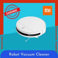 Xiaomi Mijia G1 Smart Robot Vacuum Cleaner pembersih ruangan 2 in 1