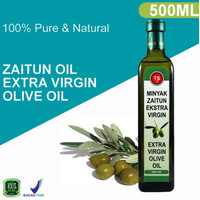 Minyak Zaitun Extra Virgin Olive Oil - 500ml