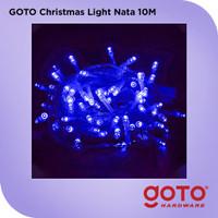 Goto Nata Tumblr Lampu Hias Led Natal Twinkle Light Christmas Dekorasi