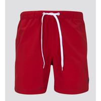 Celana Renang Pantai Pria Swimtrunk Merah M-XXL Original TOM TAILOR