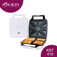 KIRIN SANDWICH TOASTER KST-410 (TRIANGLE PAN)