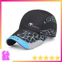 Topi Baseball Golf Pria Sport Fashion Hat - MLTBB SMT-LJM109