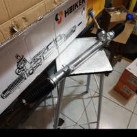 RACK STIR STEER STEERING XTRAIL X-TRAIL T31