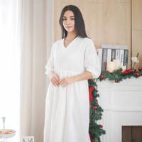 Tasha Dress Beatrice Clothing - Dress Wanita