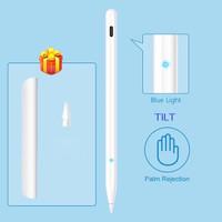 Stylus apple Pencil 2 For iPad Pro 11 12.9 10.2 2019 9.7 2018 Air 3