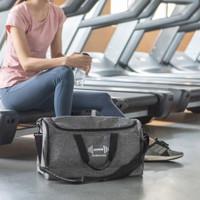 Tas Olahraga Sport Waterproof Gym Duffle Travel Bag