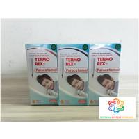 Termorex Plus Paracetamol [ 30 ml / 12 pcs / 1 lusin]