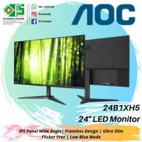 "LED AOC 24B1XH5 24 ips full hd 75Hz / MONITOR AOC 24"" Full HD"