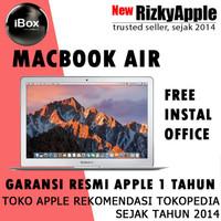 Ready Stock BNIB Macbook Air 13 2017 MQD32 Core i5 SSD 128GB RAM 8GB