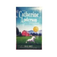 BLUE SKIES (kenangan manis di dalam hati), novel by CATHERINE ANDERSON