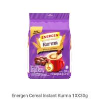 energen cereal kurma