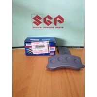 Kampas Rem brake pad depan Suzuki WAGON R ASLI SGP