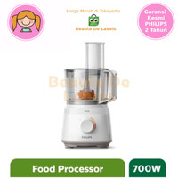 Philips Daily Food Processor HR7310 HR 7310 Garansi Resmi HR7627