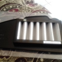 filter udara saringan udara Yamaha Lexi wgp filter