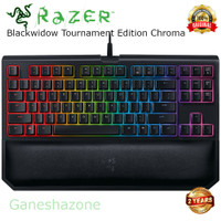 Keyboard Razer Blackwidow Tournament Edition Chroma Mechanical