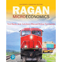 Microeconomics by Christopher T.S. Ragan