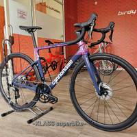 Road Bike Cannondale Supersixevo Hi-Mod Rapha Edition, NEW, READY