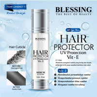 Blessing Hair Protector UV Protector Vit E 50ml