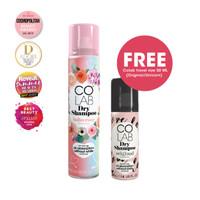 COLAB Dry Shampoo - Bohorose 200 ML