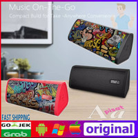 Speaker Wireless Bluetooth Xiaomi MiFa A10 Original Portable Audio